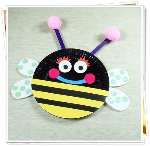 [탑키드]허니비~꿀벌만들기